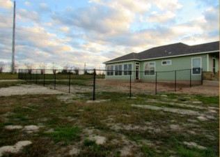 Fencing, Gates & Deck Building Services Liberty hill and Schulenburg, Texas Chain Link